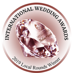 2019 INTERNATIONAL WEDDING AWARDS